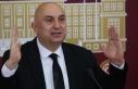 """CHP'li Özkoç: """"Barolara ilişkin kanunu Anayasa..."""