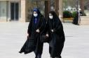 İran'da Kovid-19 kaynaklı can kaybı 2 bin...