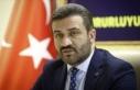 MKE Ankaragücü Başkanı Mert: Bu sene ligden düşme...