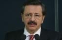TOBB Başkanı Hisarcıklıoğlu'dan işletmelere...