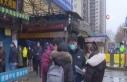 Çin'de dün 130 asemptomatik vaka tespit edildi