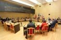EGM'de koronavirüs konulu Koordinasyon Toplantısı