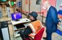 İzmir'in 20 noktasına termal kamera kurulacak
