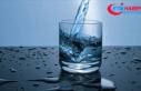 Yaşlılara 'susamasanız bile su için'...