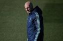 Zinedine Zidane'ın korona virüs testi pozitif...