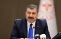 Sağlık Bakanı Koca, AB büyükelçilerine Türkiye'nin...