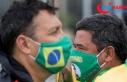 Brezilya Covid-19 ölüm oranında İspanya'yı...