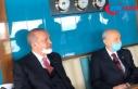 Cumhurbaşkanı Erdoğan ile MHP Lideri Bahçeli Demokrasi...