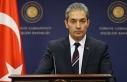 Türkiye'den Mısır'ın Libya ile ilgili...