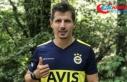 Emre Belözoğlu, Fenerbahçe'nin son durumunu...
