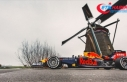 Formula 1'de Hollanda Grand Prix'si 2021'e...