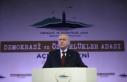 MHP Lideri Bahçeli: Demokrasi milliyetçiliğin ikiz...