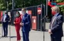 Polonya'da taraftarlar tribünlere dönüyor