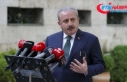 Şentop: Türkiye tek metin halinde seçim kanunlarını...