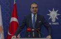 AK Parti Sözcüsü Çelik'ten CHP'nin Ayasofya...