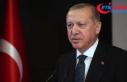 Cumhurbaşkanı Erdoğan'ın 82 günde liderlerle...