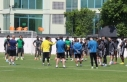 Denizlispor, Sivasspor maçı hazırlıklarına devam...