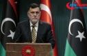 Libya Başbakanı Serrac: Türkiye'nin tarihi...