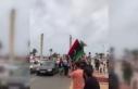 Libyalılar, Terhune kentinin Hafter'den kurtarılmasını...