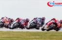 MotoGP'nin Japonya ayağı iptal edildi