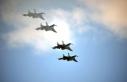 Rusya'dan Esad rejimine askeri uçak takviyesi