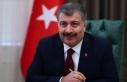 Sağlık Bakanı Koca'dan Kadıköy Moda sahilinde...