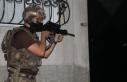 Adana'da hava destekli narkotik operasyonu: 40 gözaltı...