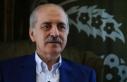 AK Parti Genel Başkanvekili Kurtulmuş: 15 Temmuz'u...
