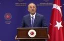 """""""Avrupa Birliği Türkiye'ye yönelik ilave kararlar..."""