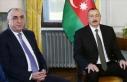 Azerbaycan Cumhurbaşkanı Aliyev, Dışişleri Bakanı...