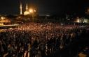 Azerbaycan'da halk seferberlik talebiyle Milli...
