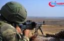 Barış Pınarı bölgesinde 2 PKK/YPG'li terörist...