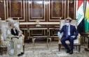 """BM: """"Erbil ve Bağdat arasında kalıcı bir çözümü..."""
