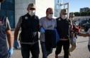 Bursa'da gözaltına alınan Levent Özeren adliyeye...