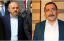 Çankırı ve Kastamonu Belediye başkanlarından...
