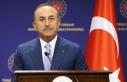 Çavuşoğlu: AB'nin Ayasofya'ya ilişkin...