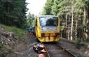 Çekya'da iki yolcu treni kafa kafaya çarpıştı:...