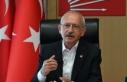 CHP Genel Başkanı Kılıçdaroğlu: Demokrasi uğruna...