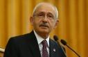 CHP Genel Başkanı Kılıçdaroğlu: Şehitler arasındaki...