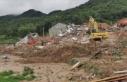 Çin'de heyelan: 9 kişi kayıp