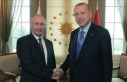 Cumhurbaşkanı Erdoğan ve Rusya Devlet Başkanı...