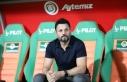 Fenerbahçe'de teknik direktörlüğe Erol Bulut...