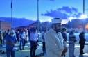 Fatih Sultan Mehmet Han'ın namazgahında 'şükür'...