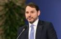Hazine ve Maliye Bakanı Albayrak: Sanayide çarklar...