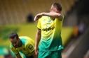 İngiltere Premier Lig'e ilk vedayı Norwich City...
