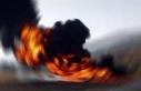 Irak'ta mayın patlaması: 1 Irak askeri yaralı