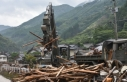 Japonya'daki sel felaketinde ölü sayısı 63'e...