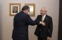 Kılıçdaroğlu, KKTC Çalışma ve Sosyal Güvenlik...