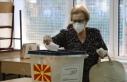 Kuzey Makedonya'da halk erken genel seçim için...
