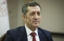 Milli Eğitim Bakanı Selçuk: 31 Ağustos'ta...